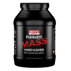 FORGED™ MASS 1KG
