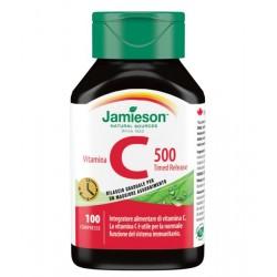 Vitamina C 500 timed release