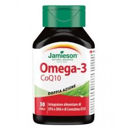 Omega 3 CoQ10