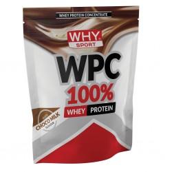 WPC 100% WHEY